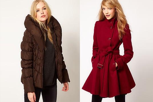 online store 46233 ee076 Die perfekte Winterjacke: Wollmantel vs. Daunenjacke - The ...