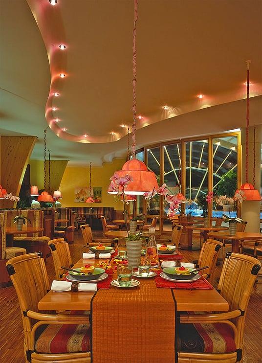Meridian Spa Berlin Spandau Restaurant
