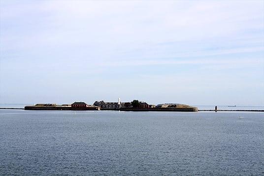 Kopenhagen Meer