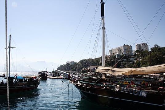 Türkei 8