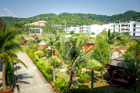 Maladee Bay Resort Ao Nang Beach