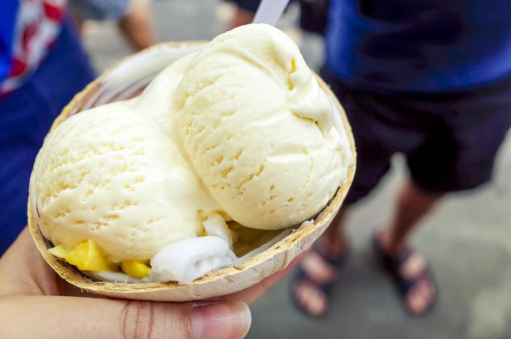 Kokoseis Chatuchak Weekend Market
