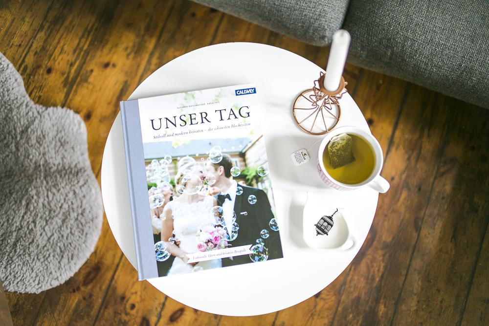 Die besten Hochzeitsbücher Unser Tag Susanne Rademacher Katja Heil
