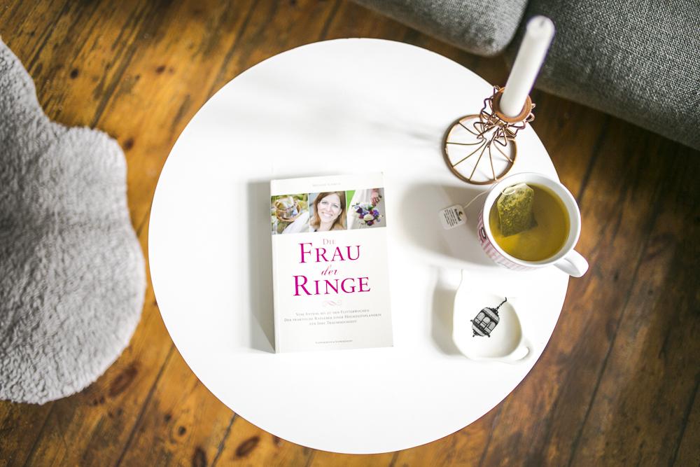 Die besten Hochzeitsbücher Melanie Schmitz Die Frau der Ringe