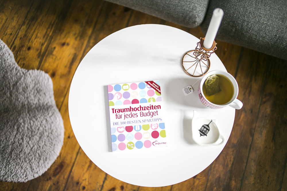 Die besten Hochzeitsbücher Traumhochzeiten für jedes Budget