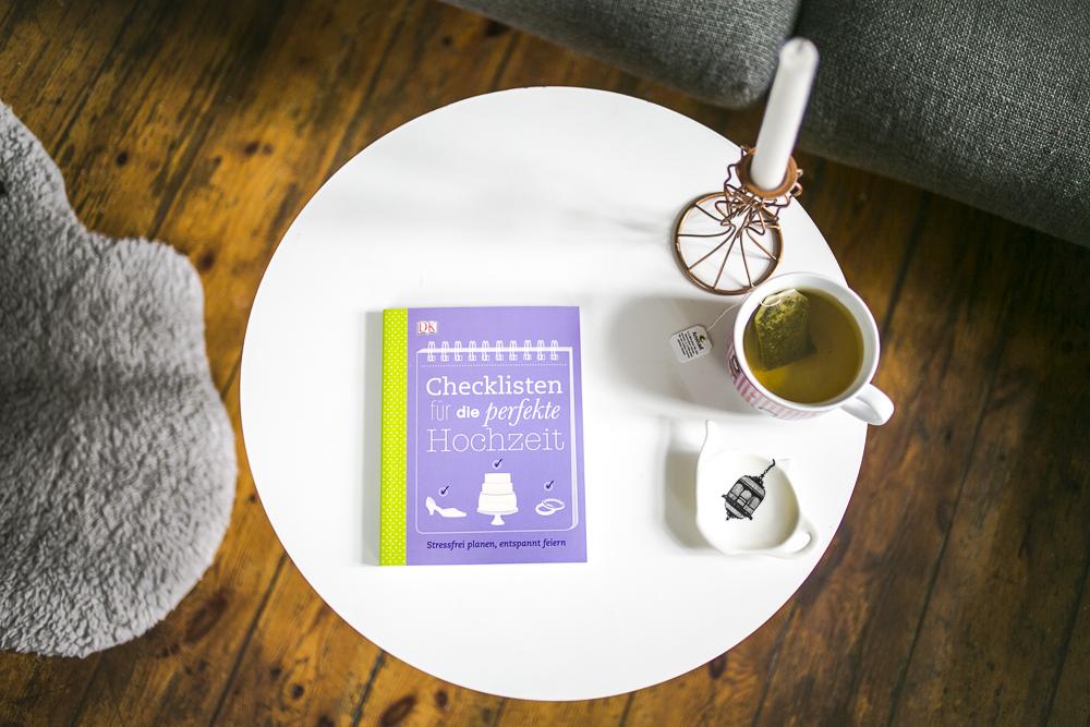 Die besten Hochzeitsbücher Checklisten für die perfekte Hochzeit
