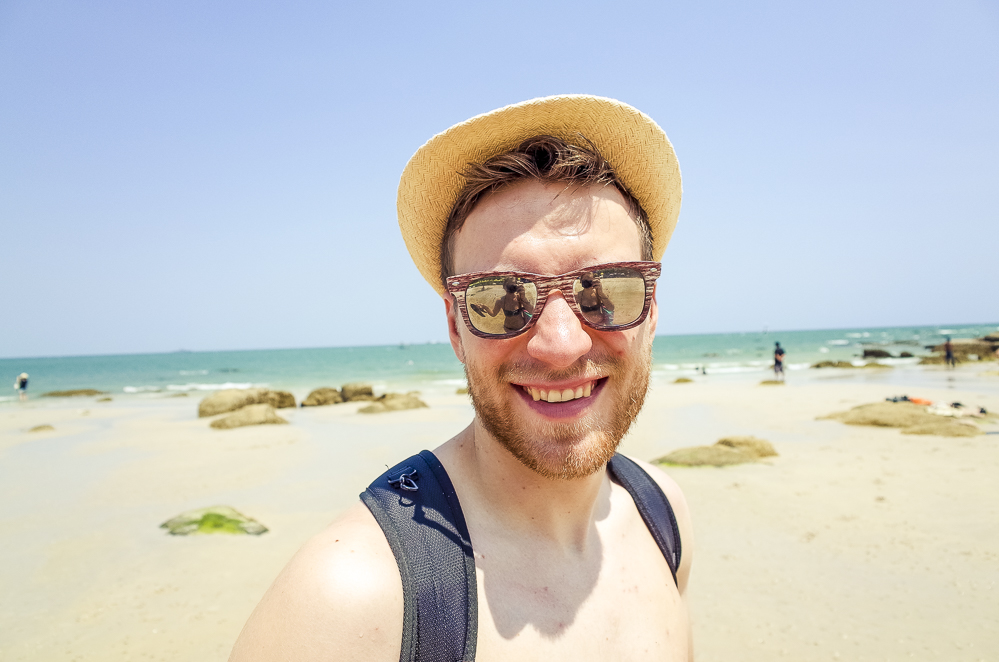 Hua Hin Strand Thailand