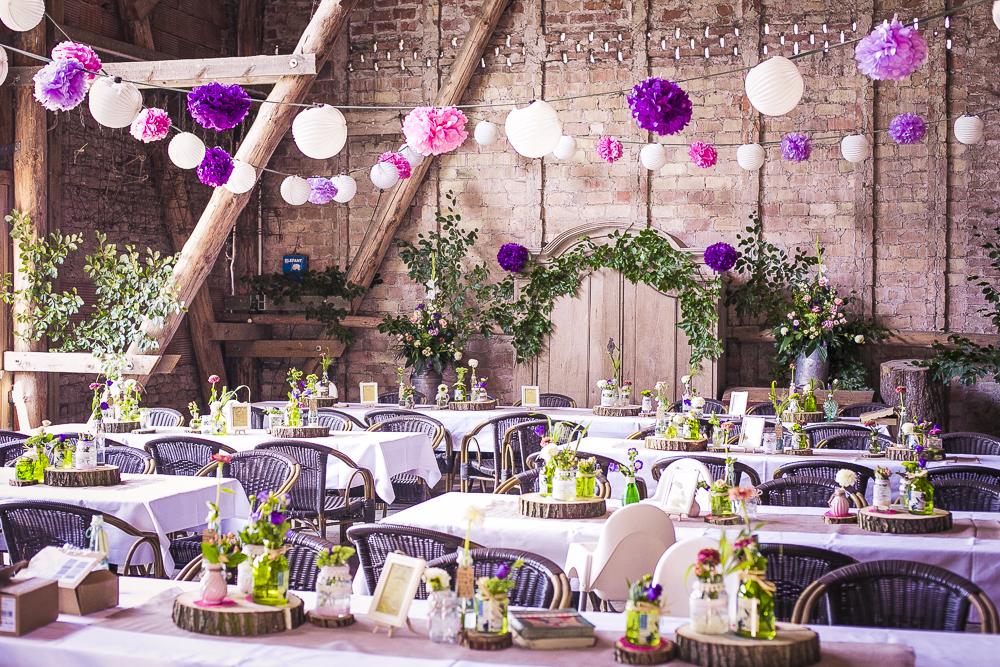 Die Schonsten Hochzeitslocations Mit Scheune In Brandenburg