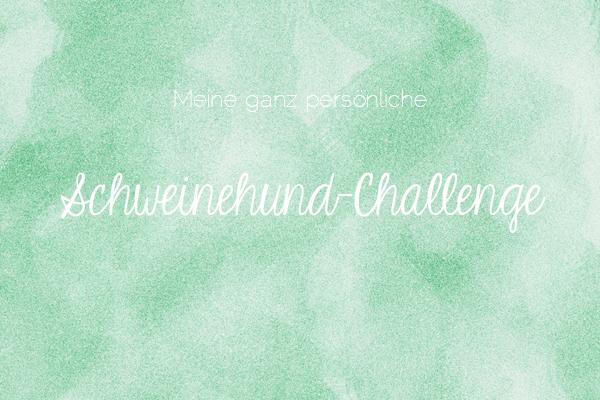 Schweinehund-Challenge