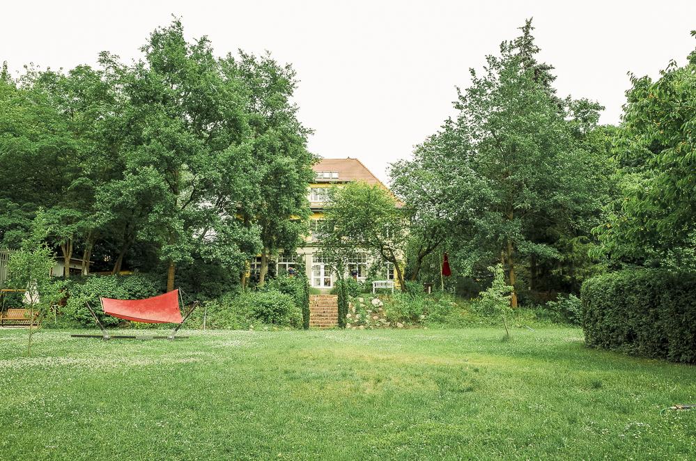 Villa am Wendsee