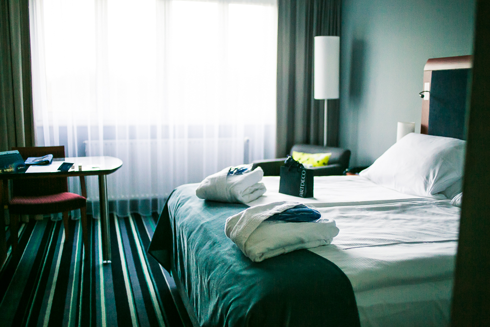 das radisson blu dortmund hotel im test. Black Bedroom Furniture Sets. Home Design Ideas