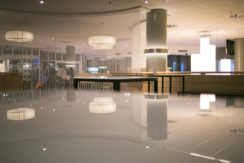 Radisson Blu Dortmund Hotel