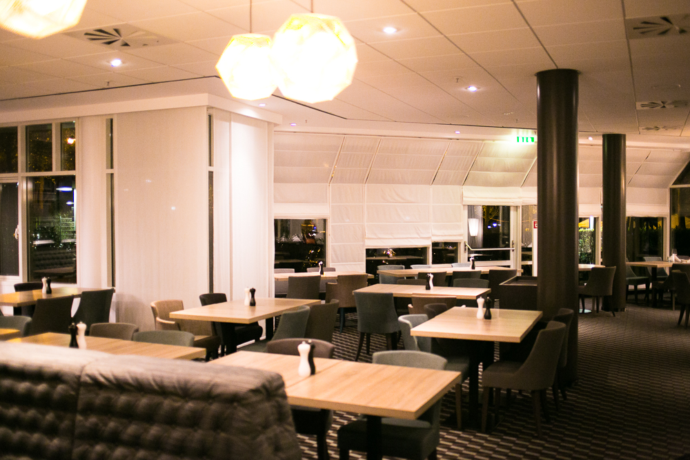 Radisson Blu Dortmund Hotel Restaurant