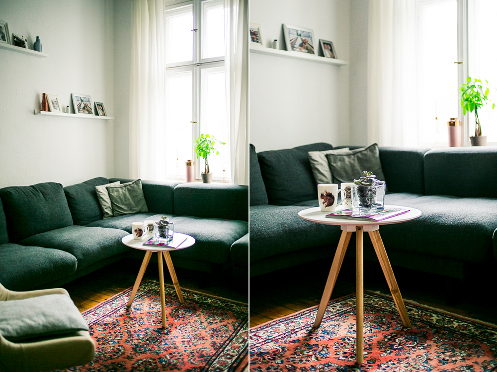 sofageschichten ii., wohnzimmerneuheiten und westwing-rabatt ... - Orientteppich Wohnzimmer