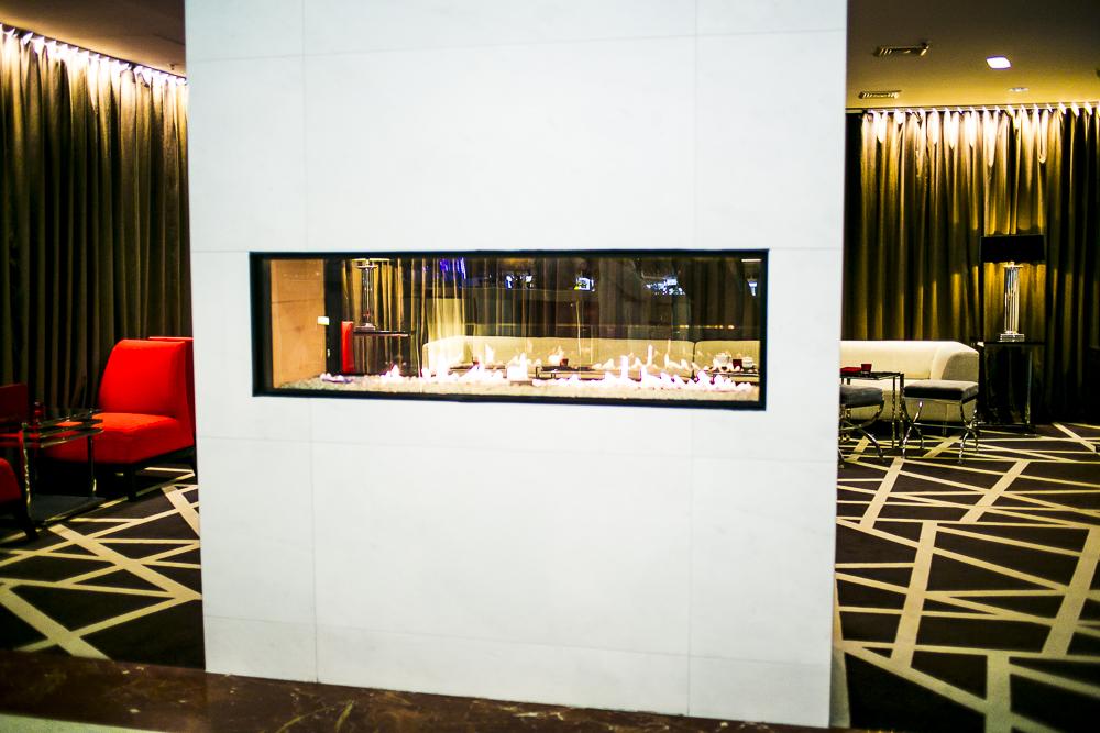 Radisson Blu Düsseldorf Lobby